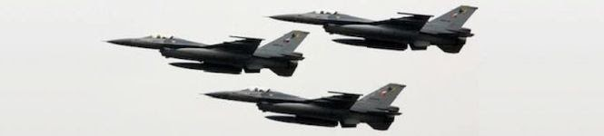 Pakistan: Multinational Air Force Exercise 'Aces Meet 2021-1' Begins