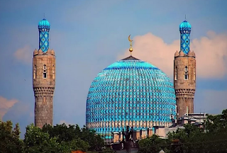 Moscheen in Russland
