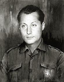 José Antonio Primo de Rivera