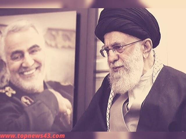 Iran Us War  - Iran Attacks US Targets In Iraq