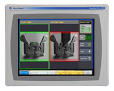 Tech Notes Cognex Visionview Now Available For Panelview