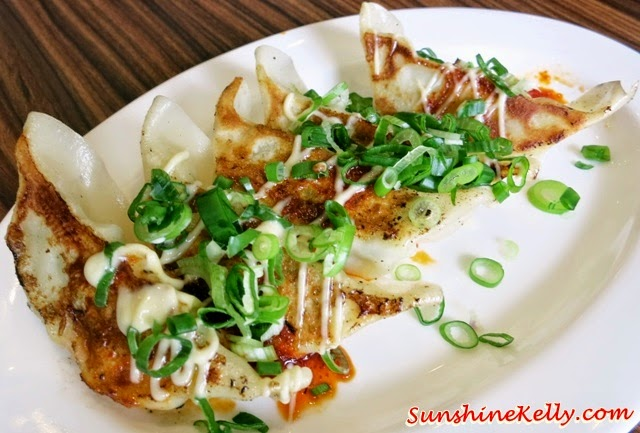 Chicken Gyoza, Food Review: Bari-Uma Ramen Malaysia @ Jaya Shopping Centre