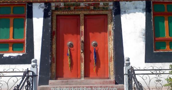 20 Arti Mimpi Tentang Pintu Rumah Menurut Primbon Jawa ...