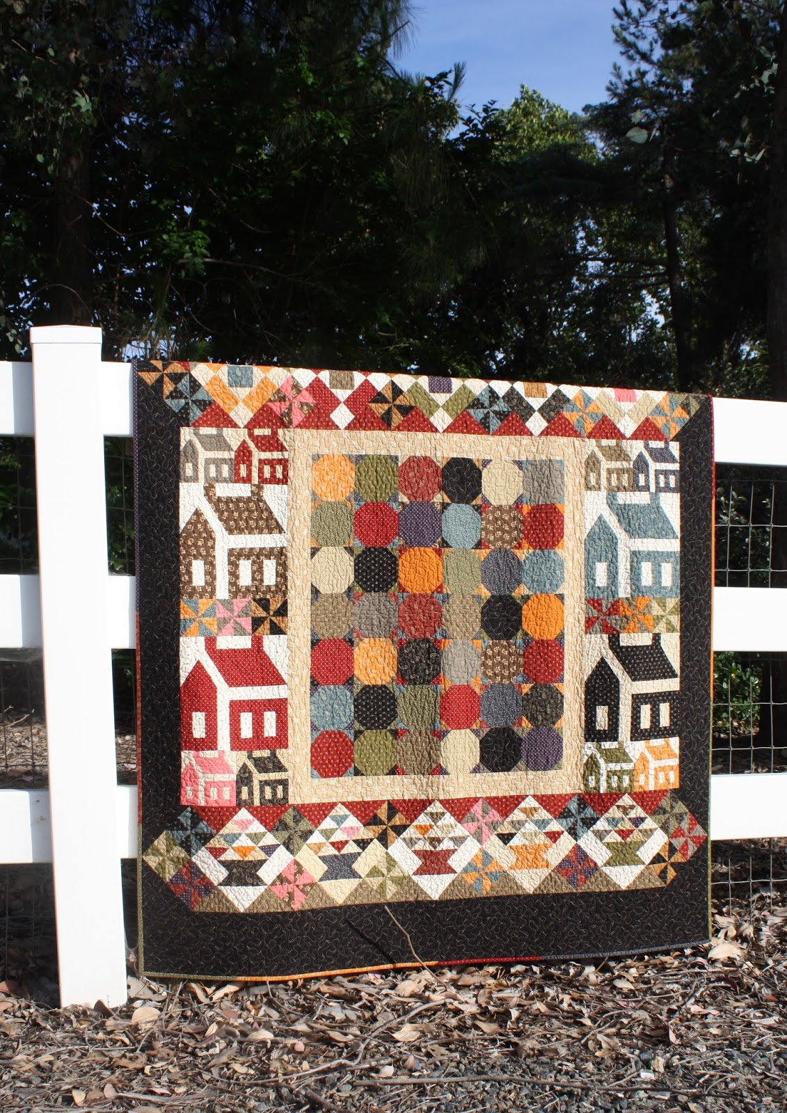 Temecula Quilt Company Summer Shopping