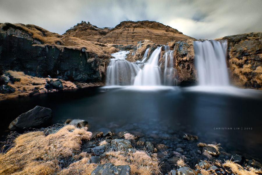8. Invisible Iceland by Christian Lim