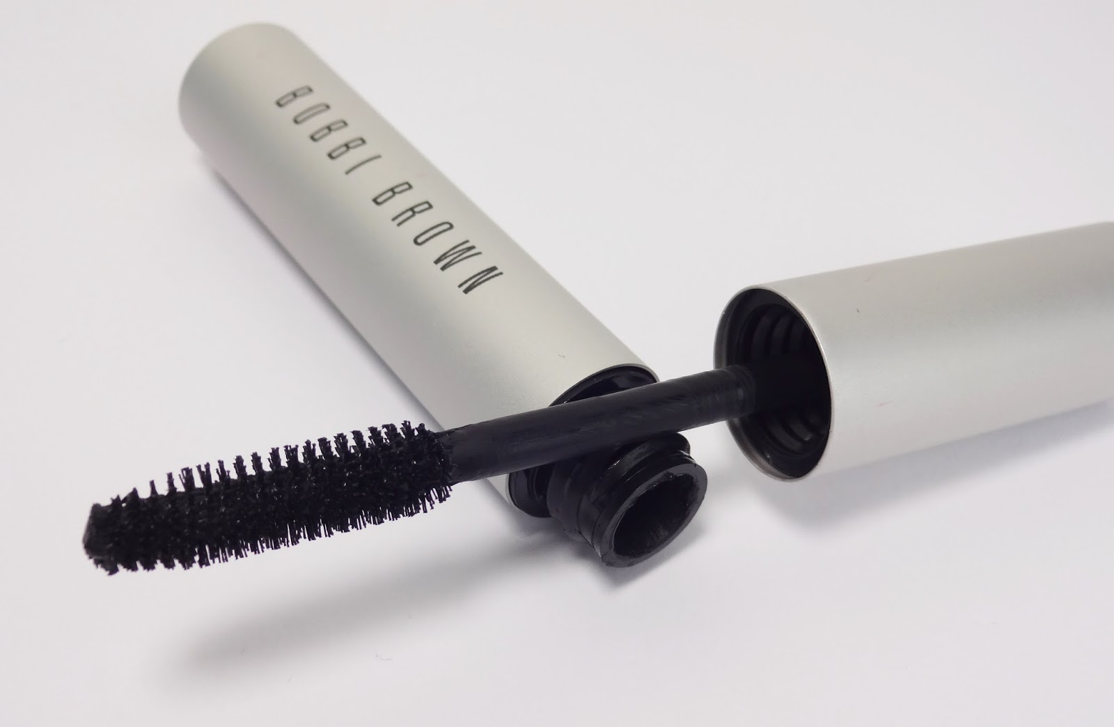 Bobbi Brown - Smokey Eye Mascara Pretty Clover Beautyblog Review