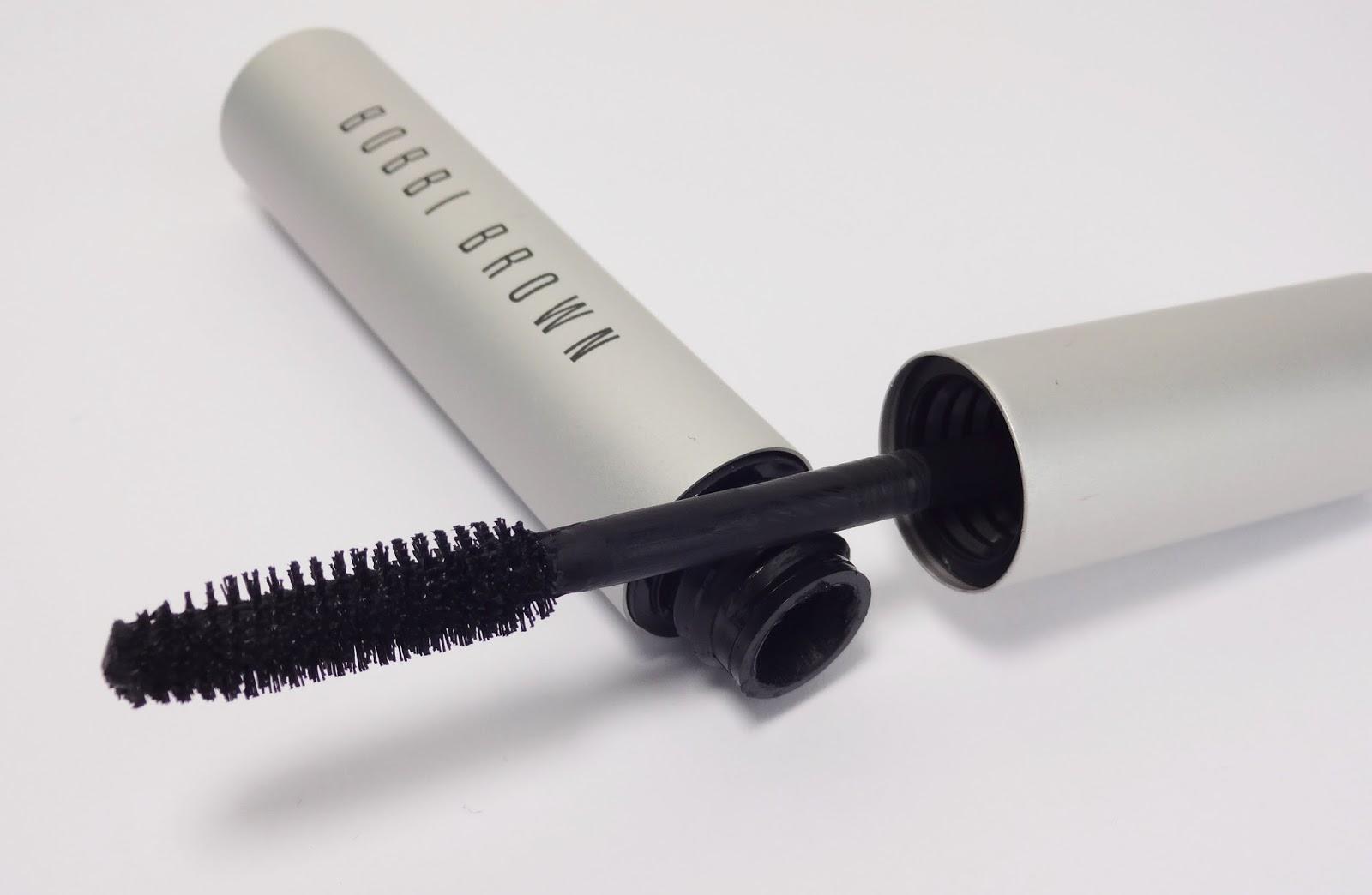 Bobbi Brown - Smokey Eye Mascara Pretty Clover Beautyblog Review