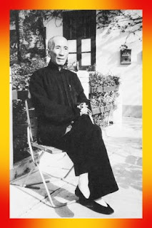 Ip Man - the Man who Taught Bruce Lee Kung Fu