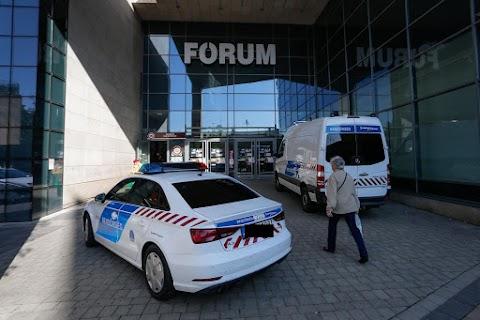 Pénzváltó alkalmazottait rabolták ki Debrecenben