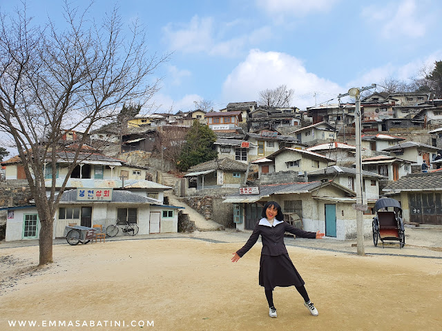 Things to Do in Suncheon, South Jeolla Korea