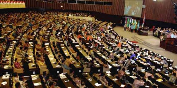 Kecam Kebiadaban Budha Myanmar, DPR akan Bawa Resolusi HAM ke Parlemen ASEAN