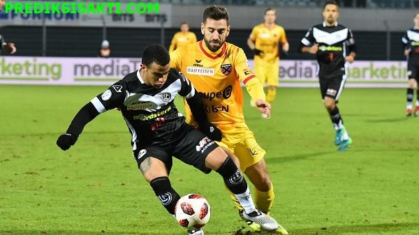Prediksi Bola Leganes vs Eibar 4 November 2019 Lihat Statisnya !