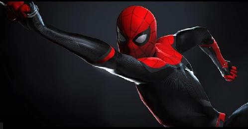 marvel, movie, spider man, avengers, endgame