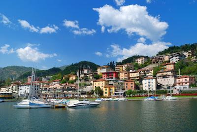 Lovere Borgo più bello d'Italia