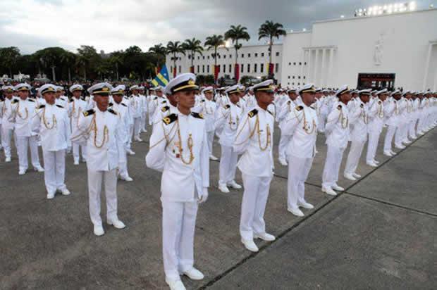 Nueve militares presos por presunto plan de golpe en Venezuela, según ÚN