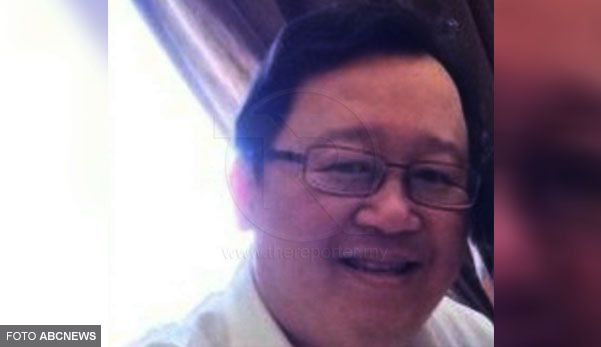 Rakyat Malaysia pasang kamera dalam tandas pesawat United Airlines dipenjara 2 bulan