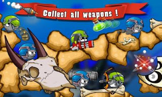 Warlings Android apk