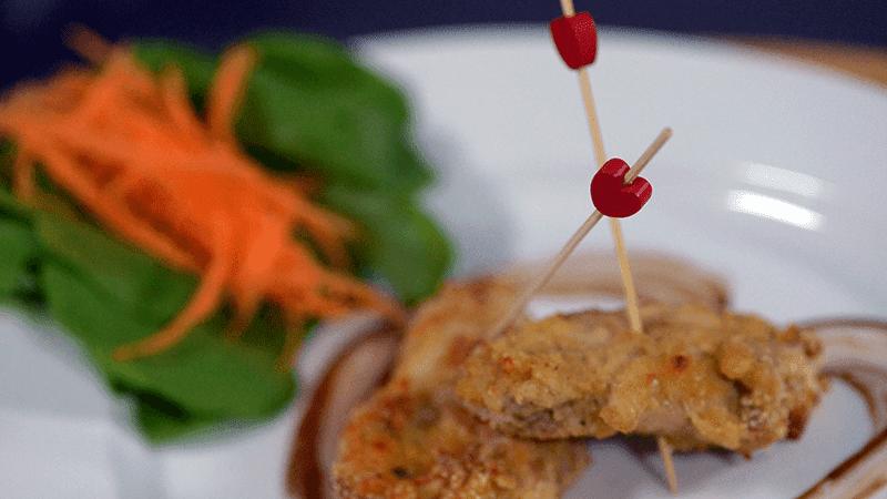 طريقة عمل طبق مميّز بمناسبة يوم الحب