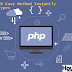 Learn Php With Easy Method Instantly  |  PHP Loop Types