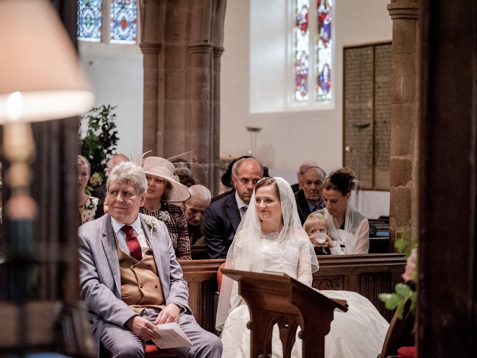 Maggie May's Wedding Ceremony