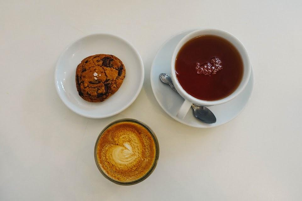 クーリエ・コーヒー・ロースターズ(Courier Coffee Roasters)