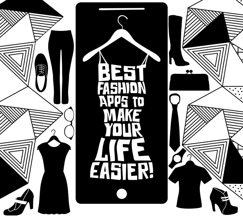 Best Fashion Apps for iOS and Android