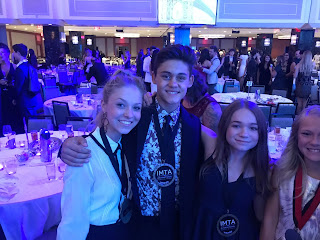 Seattle Talent's incredible talent at IMTA NY 2019