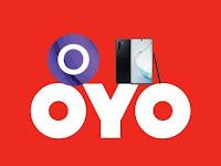 Cara mendapatkan OVO CASH & Smartphone gratis dari Aplikasi OYO