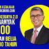 Program Penjana Kerjaya 2.0 : Bantuan Sebanyak RM1,000 Untuk Golongan Belia Berumur 18 - 30 Tahun