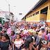 Em resgate as tradições prefeitura de Jaguarari promove puxada de carnaval com alunos da rede municipal