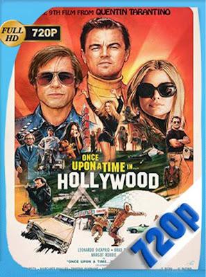Había una vez en Hollywood (2019) HD[720P] latino[GoogleDrive] DizonHD