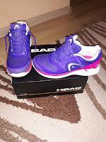 Head Sprint Pro women's shoes