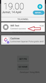 hack wifi dengan aplikasi wifi wps wpa tester mudah