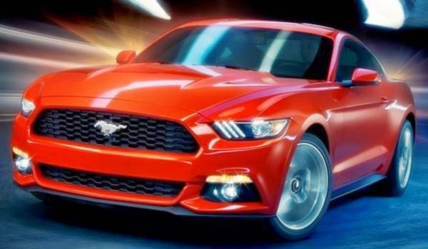2015 ford mustang 2 3 ecoboost 0 60 ford car review. Black Bedroom Furniture Sets. Home Design Ideas