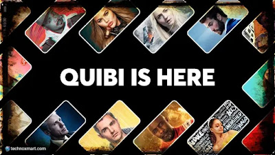 quibi app review