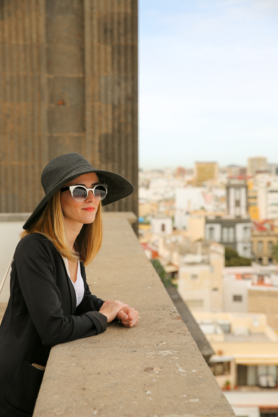 Alicia Mara, Levitate Style, menswear, Travel, Las Palmas, Gran Canaria, what to wear