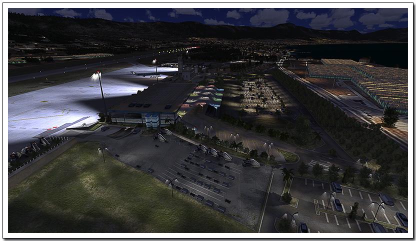 Aerosoft Scenery Download
