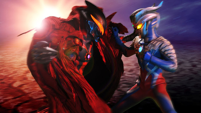 Ultraman Zero: The Revenge of Belial Subtitle Indonesia