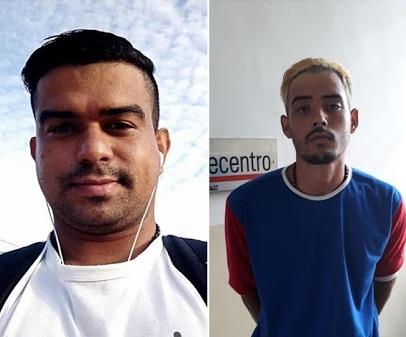 Júri popular de Cajazeiras condena Marcelo Baiano e Matheus Alves cada um a uma pena de 44 e 10 meses de prisão pelos crimes, duplo homicídio qualificado, ocultação de cadáver, corrupção de menor e associação criminosa