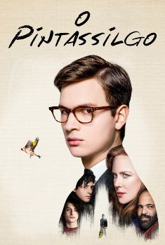O Pintassilgo Torrent – BluRay 720p/1080p Dual Áudio