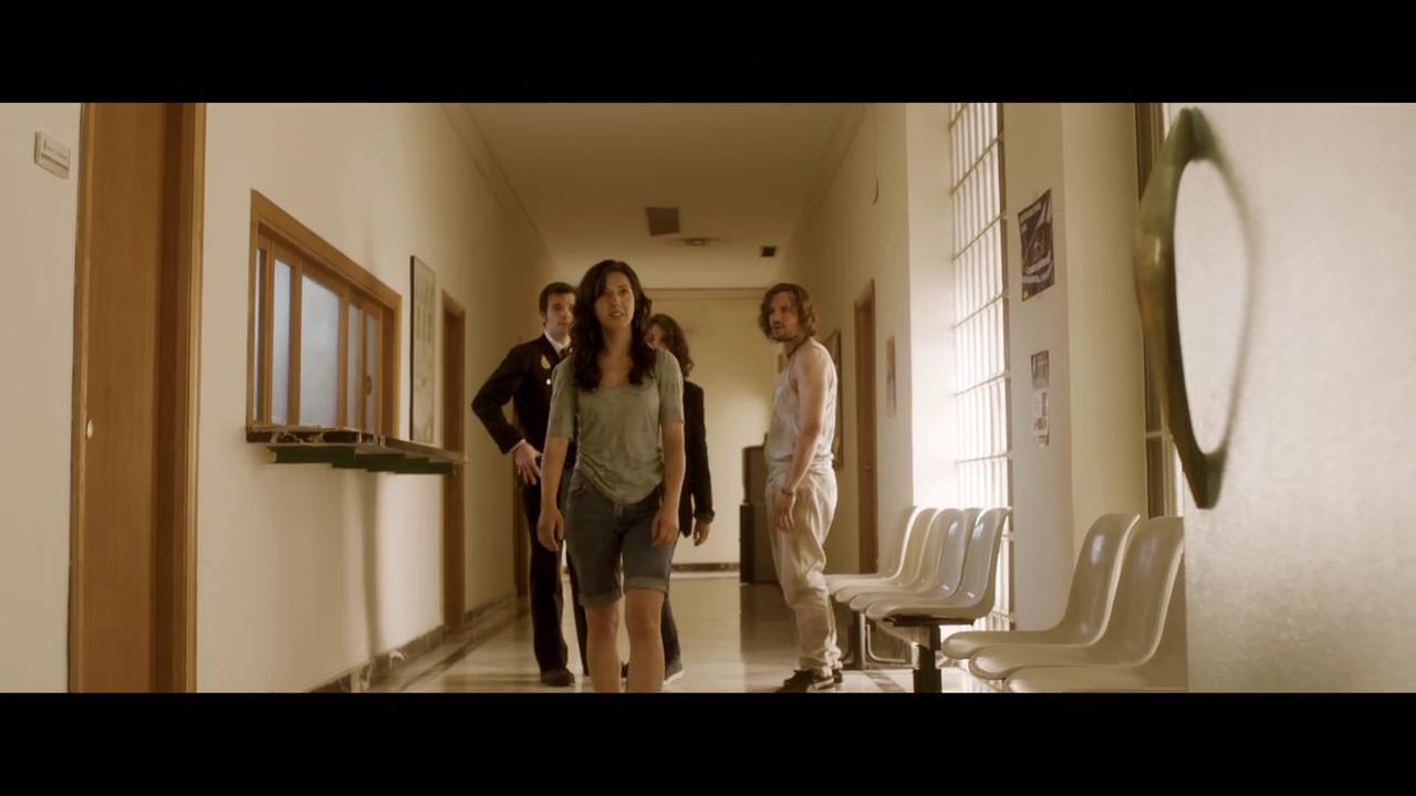 Perdida Temporada 1 Completa HD 720p Latino (2020)