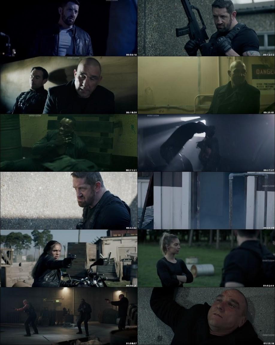 I Am Vengeance: Retaliation 2020 Full Movie Online Watch
