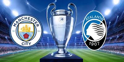 مشاهدة مباراة مانشستر سيتي واتلانتا بث مباشر اليوم 22-10-2019 في دوري ابطال اوروبا