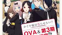 Kaguya-sama wa Kokurasetai: Tensai-tachi no Renai Zunousen OVA Sub Español HD
