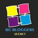 BC BLOGGERS
