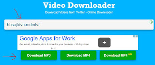 How To Download Gifs/Videos from Twitter (2)