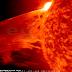 La NASA capta una monstruosa llamarada solar
