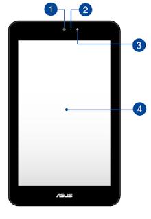 ASUS VivoTab Note 8 (M80TA) Manual PDF Download (English)