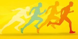 Aulas gratuitas de atletismo para crianças e jovens em Cajati