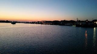 Southport North Carolina to Belhaven North Carolina – May 17, 2017 - great-loop